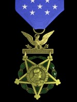 maya army medal honor