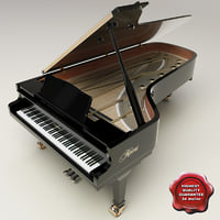 Grand Piano Kawai