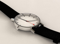 mondaine watch.lxo