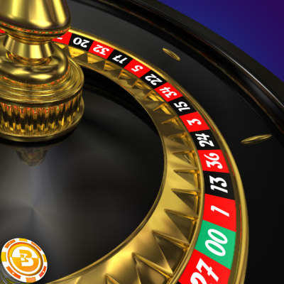 Roulette Wheel & Table The Layout Explained