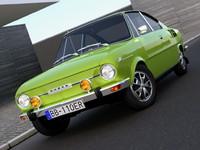 Skoda 110R (1971)
