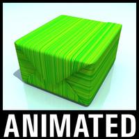 gift box wrap max