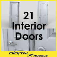 Interior Doors Collection