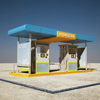 maya station hydrogen