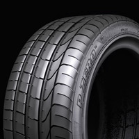 3d 3ds pirelli p-zero car tire