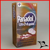 Panadol Rapide Box