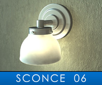 Sconce 06