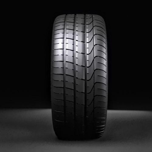 3d 3ds pirelli p-zero car tire - Pirelli P-Zero Car Tire by ada