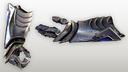 arm armor 3D models