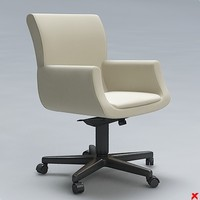Chair office127.ZIP