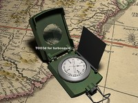 3d model compass maps