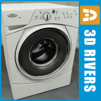 Duet Sport washer by 3DRivers