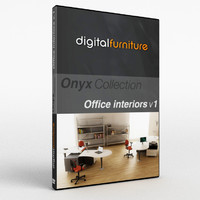 Onyx Collection: Office interiors