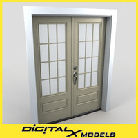 Residential Entry Door 30