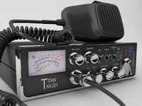 maya mobile cb radio