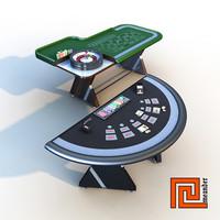 Casino set 02