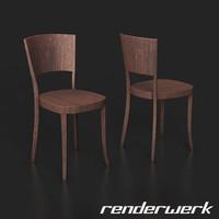 Haefeli Chair Horgenglarus