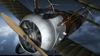 Sopwith Camel WW1 bye plane.rar