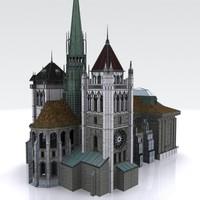 max church