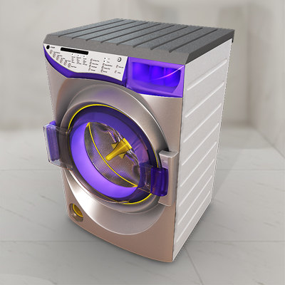 dyson washing machine
