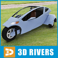 3ds hybrid venture