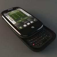 Palm Pre - Smartphone