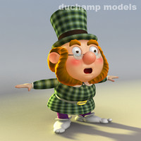 3ds max cartoon rig -