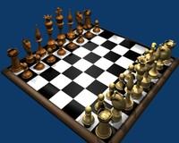 chess obj