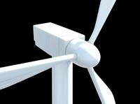 windmill obj