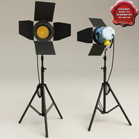 Studio Light ARRI Light 800