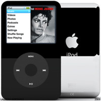 ipod video 80gb apple 3d model