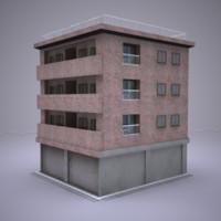 building 08 3d lwo