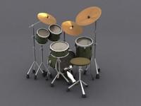 drum set max