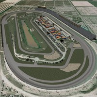 Homestead Miami Speedway    & Road Course