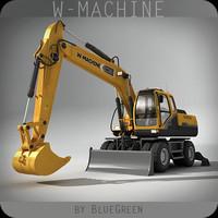 W-Machine