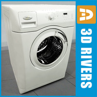Awoe washer by 3DRivers