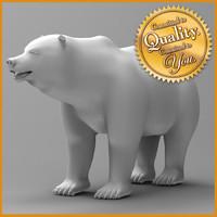 BearStatue