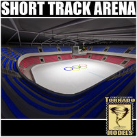short track arena 3ds