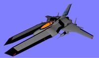 T-301 Vic Viper.rar