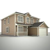 3d story cottage