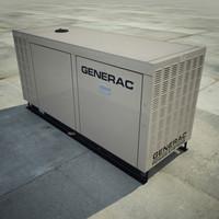 Truax Studios Generator 01