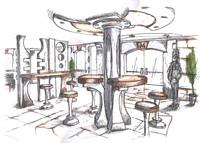 Caffe Shop