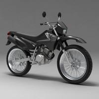 Yamaha xtz 125 max