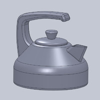 3d tea maker