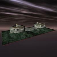 obj bunker