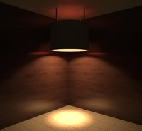 soffit light parametric 3ds