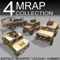 MRAP collection