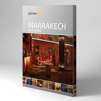 Marrakech collection. Interior and home decor