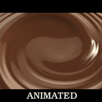 Chocolate Vortex (animated)