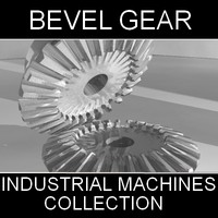 max bevel gear